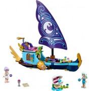 41073 Naida's Epic Adventure Ship