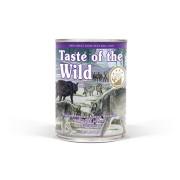 Conserva Taste of the Wild - Sierra Mountain 390 gr.