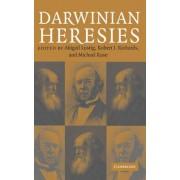 Darwinian Heresies by Abigail Lustig