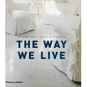 The Way We Live by Stafford Cliff