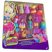 MATTEL POLLY POCKET - ICE CREAM PARTY (DWD01) by Phonograph