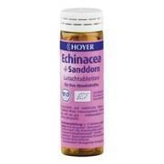 Echinaceea si Catina Tablete Bio Masticabile Pronat 60tb