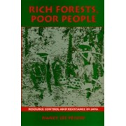 Rich Forests, Poor People by Nancy Lee Peluso