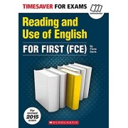 Fiona Davis Reading and Use of English for First (FCE) (Timesaver for Exams)