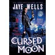 Cursed Moon by Jaye Wells