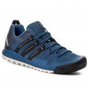 Обувки adidas - Terrex Solo BB5562 Corblu/Cblack/Conavy