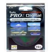 Filtru Kenko Polarizare Circulara PRO1 D 72mm