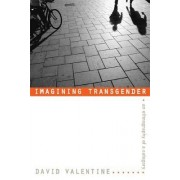 Imagining Transgender by David Valentine