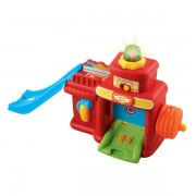 Vtech baby toottoot drivers fire station