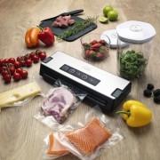 Automata vákuumozó száraz és nedves élelmiszerek számára Vac Premium type 574