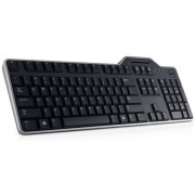 Dell Smartcard Keyboard - KB813 - US Int'l