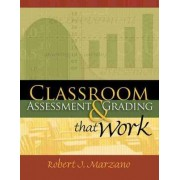 Classroom Assessment & Grading That Work by Dr Robert J Marzano