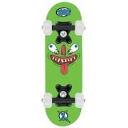 Skateboard Osprey/Xootz mini groen 43 cm/608z