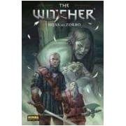 Querio Tobin The Witcher Nº 2: Hijas Del Zorro