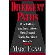Divergent Paths by Marc Egnal