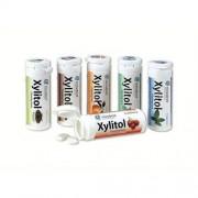 Miradent Guma do żucia ksylitol / xylitol - owoce cytrusowe 30 szt
