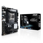 Asus X99-E Carte mère Intel Socket 2011-v3