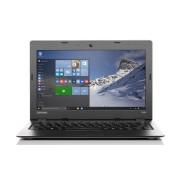 "Lenovo Emergin BU IdeaPad 100S 11"" Intel Atom 1.33GHz 2GB RAM 32GB HDD Intel Atom Z3735F Processor ( 1.33GHz 1333MHz 2MB) Win10 Home 32 11.6""HD LED Backlight 1366x768 Intel HD Graphics 2.0GB PC3-12800 DDR3L 1600MHz"