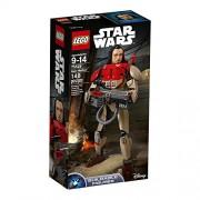 LEGO Star Wars Baze Malbus 75525 Building Kit (148 Pieces)