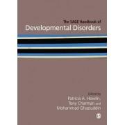 The Sage Handbook of Developmental Disorders by Patricia Howlin