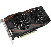 Placa Video GIGABYTE Radeon RX 470 G1 Gaming, 4GB, GDDR5, 256 bit