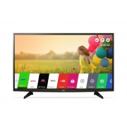 "LG 43LH570V, 43"" LED Full HD TV, 1920x1080, DVB-T2/C/S2, 450PMI, Smart, HDMI, DLNA, Miracast, WiDi, WiFi 802.11.n, LAN, USB, CI, USB, Metallic/Black"