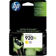 Cartus HP 920XL Galben 700 pag