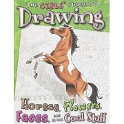 The Girls Guide to Drawing by Kathryn Clay