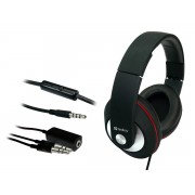 Casti Sandberg Play'n Go Headset Black