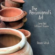 The Percussionist's Art: Same Bed, Different Dreams [With CD]