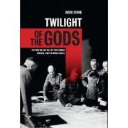 Twilight of the Gods by David Stone