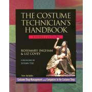 The Costume Technician's Handbook by Elizabeth Covey