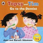 Go to the Dentist by Jean Adamson