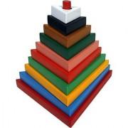 Little Genius Tower Triangle Big