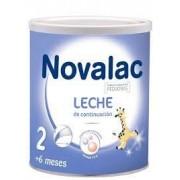 NOVALAC 2 6+ MESES 800 GR