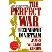 The Perfect War by Gibson