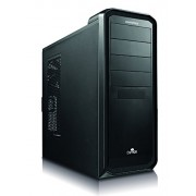 Enermax ECA3250-B Ostrog, Case Miditower, Nero