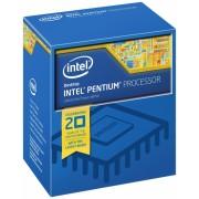 "CPU INTEL skt. 1151 PENTIUM dual core G4400, 2C, 3.3GHz, 3MB ""BX80662G4400"""
