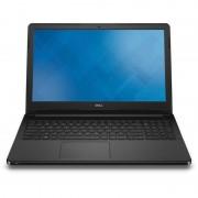 Laptop Dell Vostro 3558 15.6 inch HD Intel Core i3-5005U 4GB DDR3 500GB HDD Linux Black