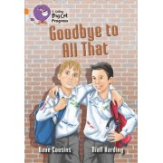 Goodbye to All That by Dave Cousins