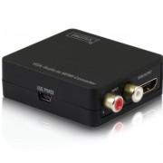Konwerter VGA+audio do HDMI DS-40130-1