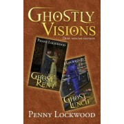 Ghostly Visions: Ghost for Rent and Ghost for Lunch