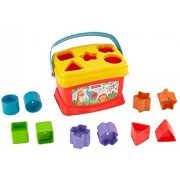 Fisher Price K7167 - Blocchi Assortiti