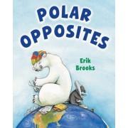 Polar Opposites by Erik Brooks