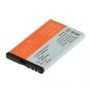Jupio MNO0036 Batterie de remplacement pour Nokia BL-5J