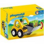 Комплект Плеймобил 6775 - Мини екскаватор - Playmobil, 290723