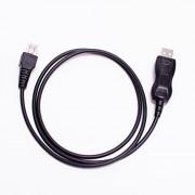 Maxtop APCUSB-IM1122 FTDI USB Programming Cable for ICOM IC-F110 IC-F110N IC-F110S IC-F110SN IC-F111 IC-F120 as OPC-1122