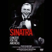 Frank Sinatra - Concert for the Americas (0602527316642) (1 DVD)