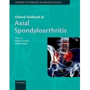 Oxford Textbook of Axial Spondyloarthritis