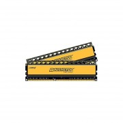 Ballistix Tactical 16GB Kit (8GBx2) DDR3 2133 MT/s (PC3-17000) UDIMM 240-Pin - BLT2K8G3D21BCT1